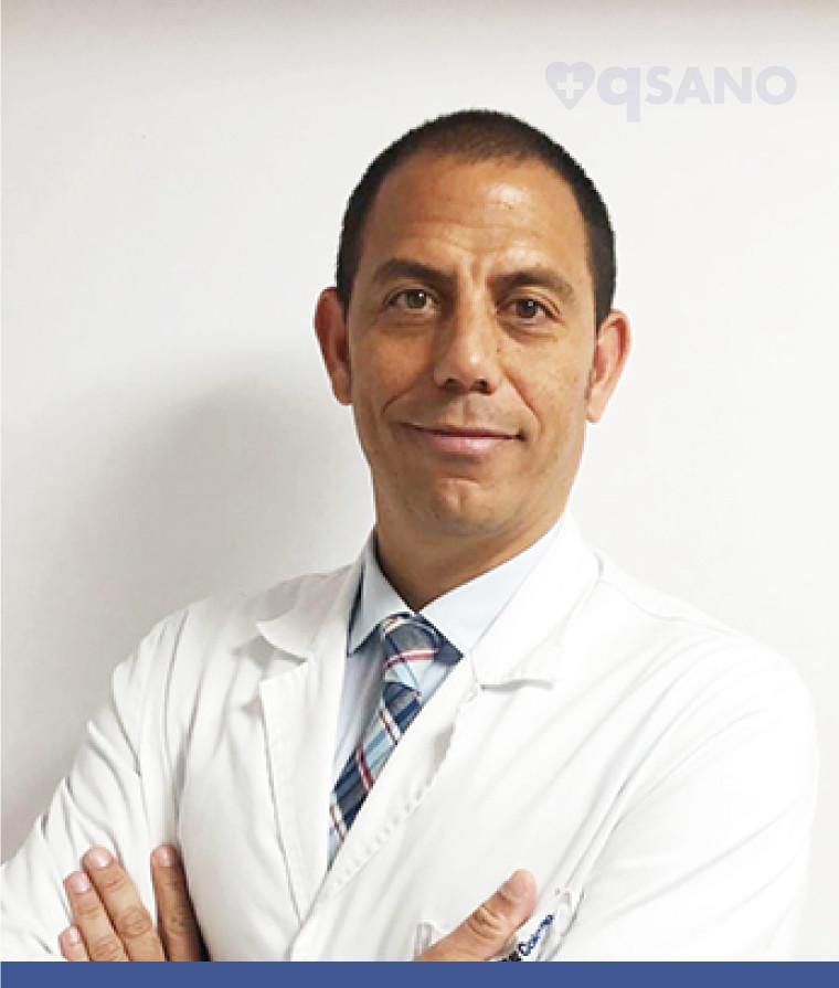Dr. Claudio Vázquez Colomo