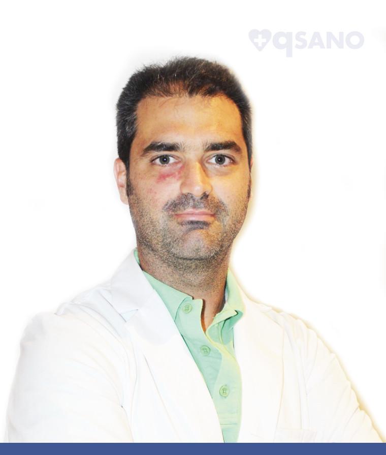 Dr. Diego de Vicente