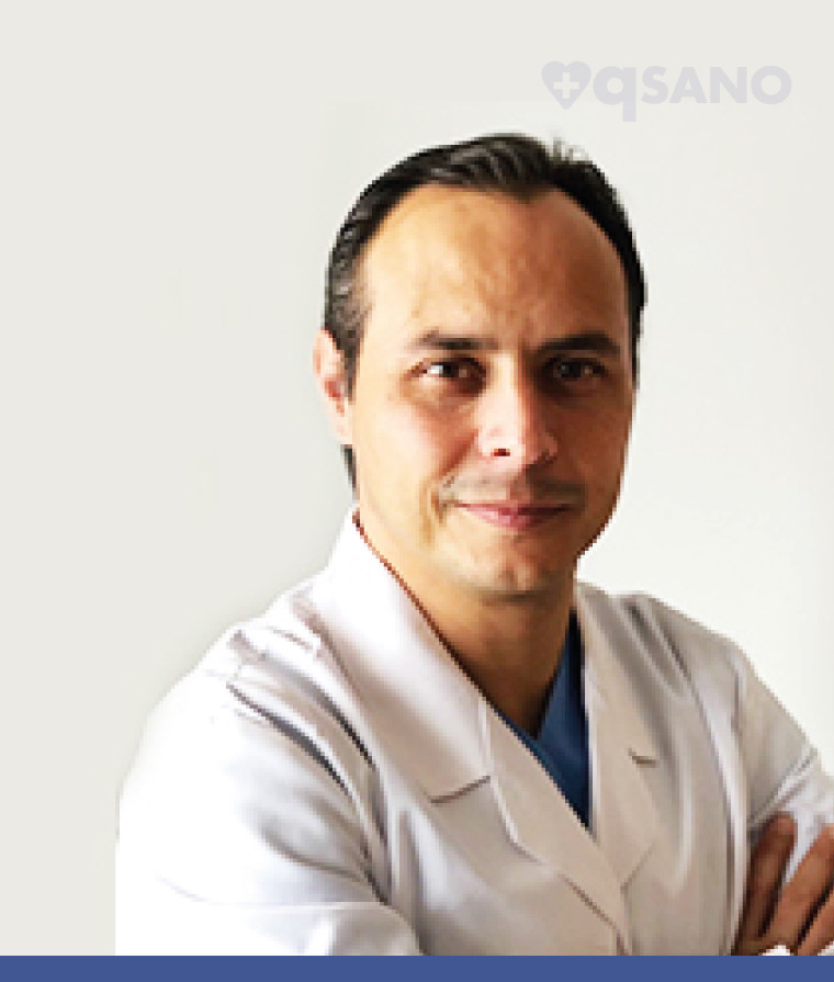 Dr. Pablo Berenguel Martínez