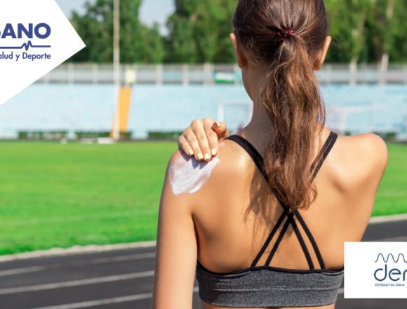 La protección de la piel en verano