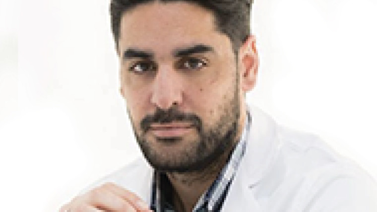 Dr. Francisco José Lara Pulido