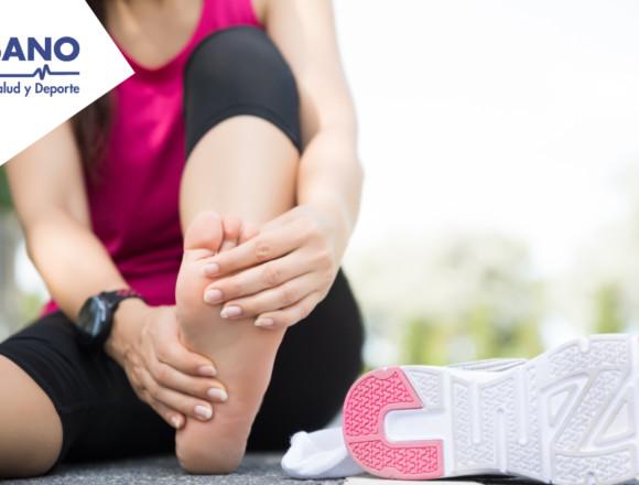 Calambres musculares ¿Cómo combatirlos?