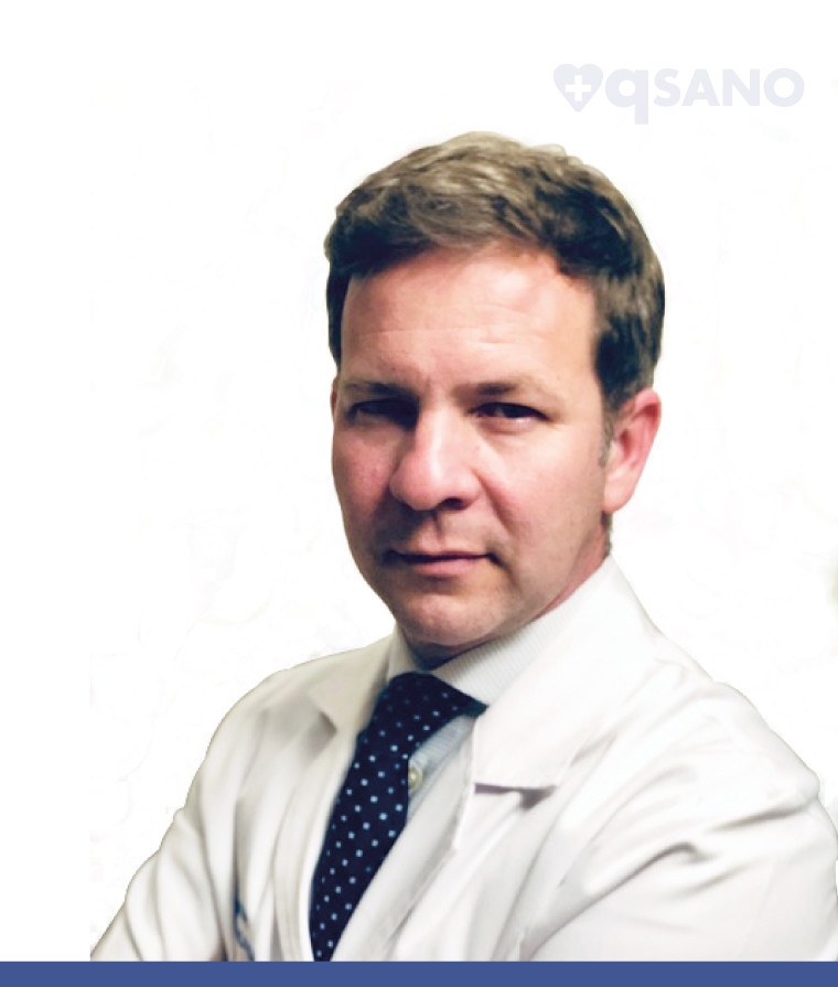 Dr. Juan Manuel Blanco Navarro
