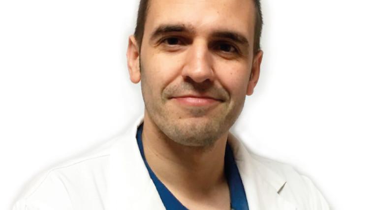 Dr. Pedro P. Lucas Reche