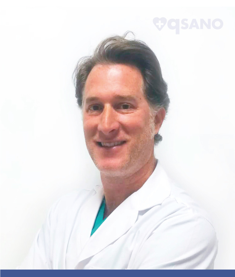 Dr. Ignacio López Araujo