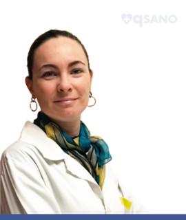 Dra. Inés Ángeles Machado Mudarra