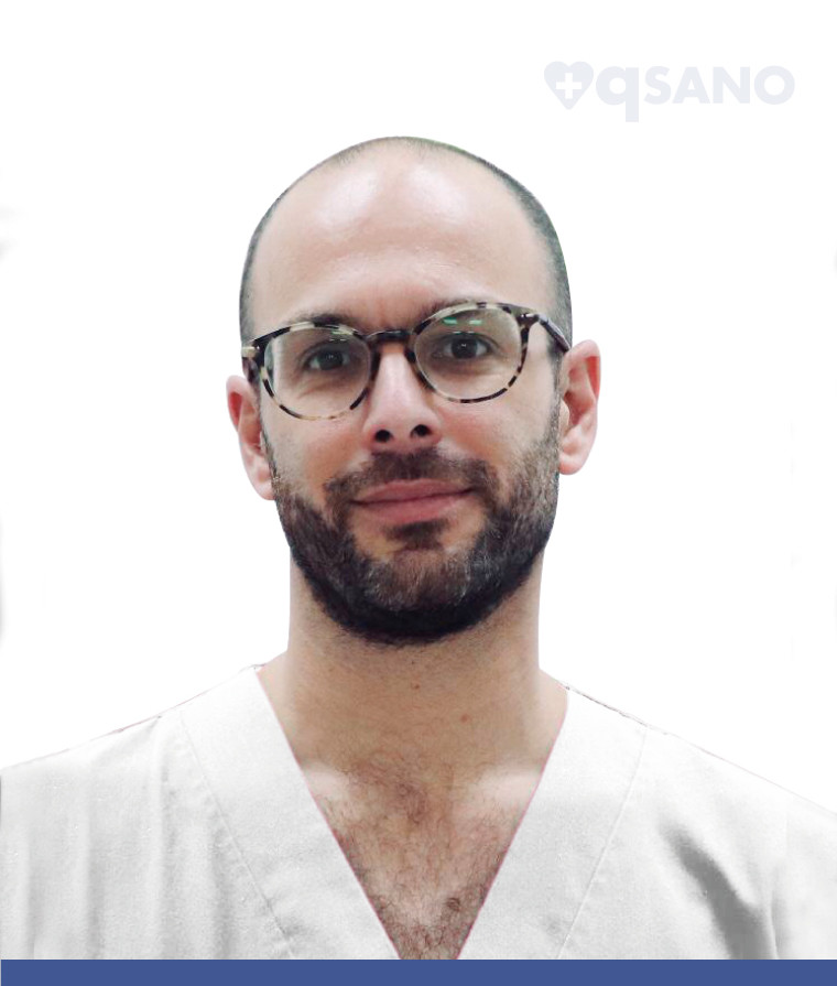 Dr. Miguel Alba Sánchez