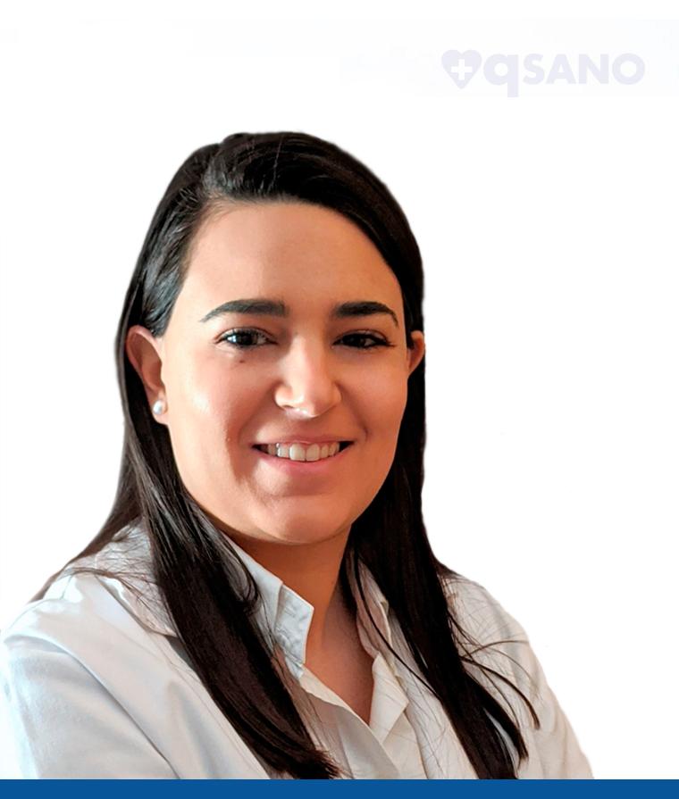 Dra. Eloísa Lillo Ramírez