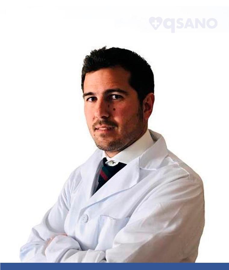 Dr. Abel Gómez Cáceres