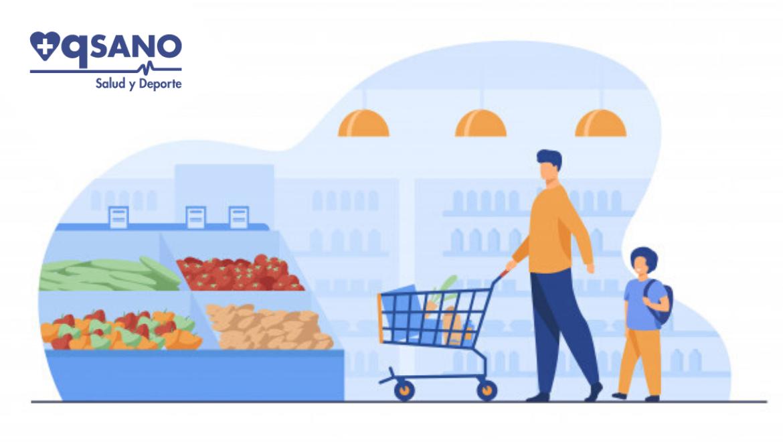 Recomendaciones sobre la compra en cuarentena