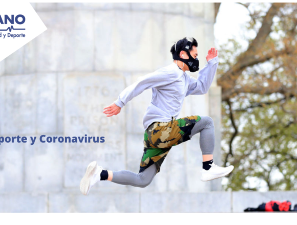 Deporte y coronavirus